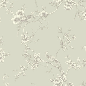 Tapet - Arthouse Chinoise Chinoise Taupe