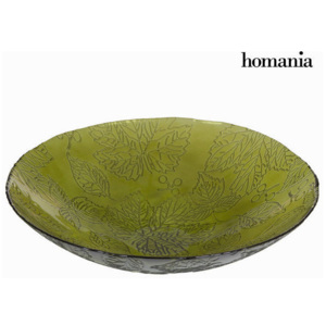 Decor central toamnă verde - Crystal Colours Kitchen Colectare by Homania