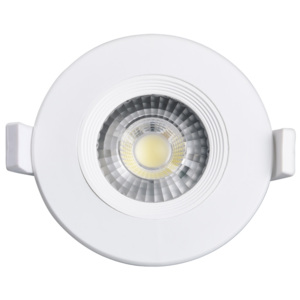 Greenlux GXLL030 - LED Lampă încastrată JIMMY FIXED LED/7W/230V