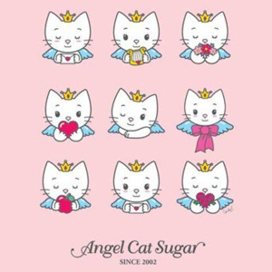 Poster – Angel Cat Sugar (Sice 2002)