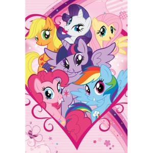 Poster - My Little Pony (1)