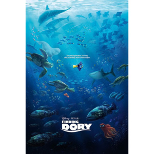 Poster - Finding Dory (4)