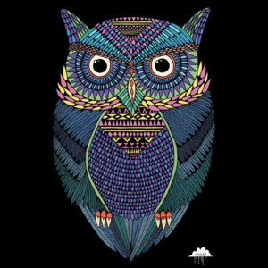 Poster - Mulga (Michael The Magical Owl)