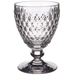 Pahar vin alb goblet boston