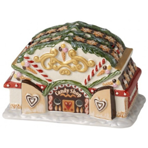 Candy shop North Pole Express - Christmas Collection
