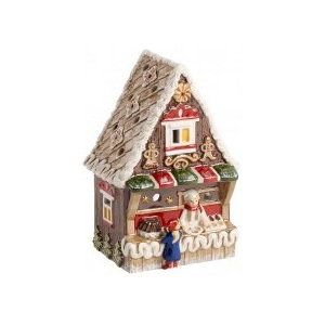 Nostalgic Christmas Market Gingerbread Stand - Christmas Collection