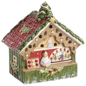 Decoratiune luminoasa Decoration Stand Nostalgic Christmas Market - Christmas Collection