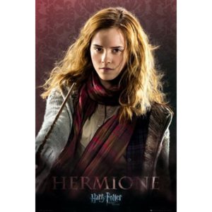 Poster - Harry Potter (Hermione)