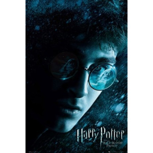 Poster - Harry Potter Halfblood Prince