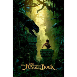 Poster - The Jungle Book (1)