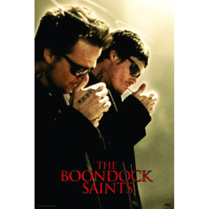 Poster - Boondock Saints (Light Up)