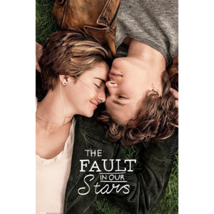 Poster - The Fault in our Stars