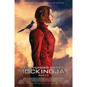 Poster - The Hunger Games: Mockingjay - Part 2 (3)