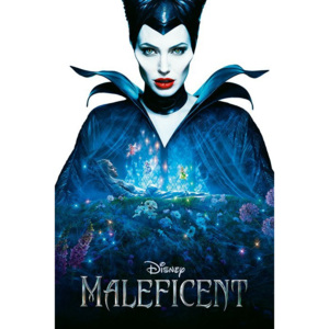 Poster - Maleficent