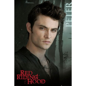 Poster - Red Riding Hood peter