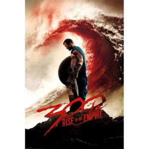 Poster - 300 Rise of an Empire (2)