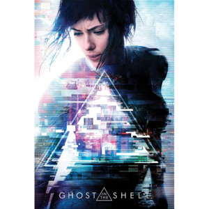 Poster - Ghost in the Shell