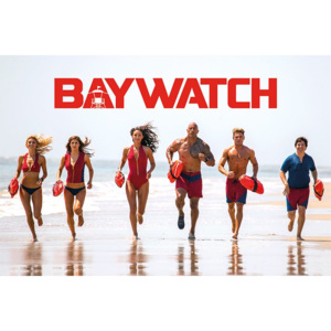 Poster - Baywatch (1)