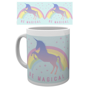 Unicirns - Be magical Cană