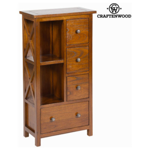 Dulap cu 4 sertare - Franklin Colectare by Craftenwood