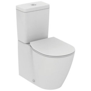 Vas WC Ideal Standard Connect AquaBlade , back-to-wall