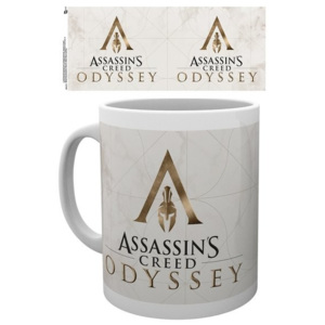 Assassins Creed Odyssey - Logo Cană