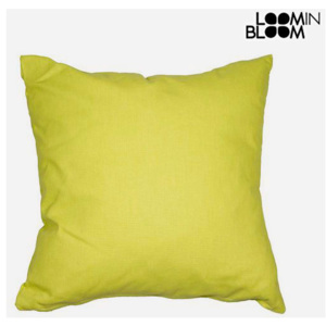 Pernă Fistic (60 x 60 cm) - Sweet Dreams Colectare by Loom In Bloom