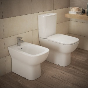 Capac wc compact Ideal Standard Esedra 41x36 cm