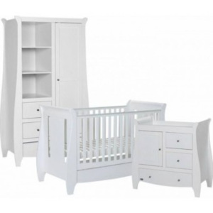 Set mobilier format din 3 piese Katie White