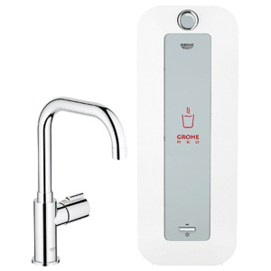 Robinet si boiler Grohe Red Mono-30157000