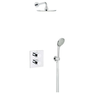 Set Grohtherm 3000 Cosmopolitan Comfort Grohe-34408000