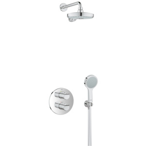 Sistem dus cu termostat Grohe Grohtherm 2000 New cod-34283001