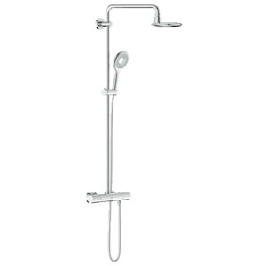 Sistem dus montare in perete Grohe Rainshower Icon-27417000