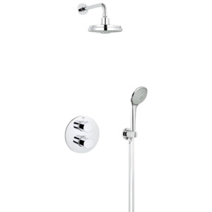 Set Grohe Grohtherm 3000 Cosmopolitan Comfort-34399000