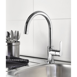 Baterie bucatarie pipa C Grohe Start Edge-31369000