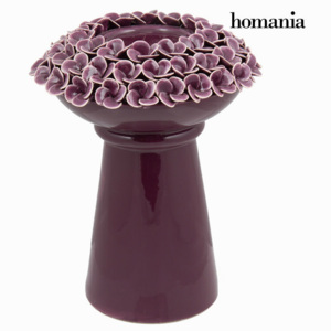 Candelabru Purpuriu - Enchanted Forest Colectare by Homania