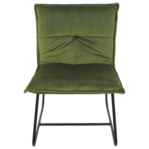 Scaun HSM collection Estelle Relax, verde