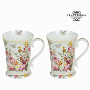 Tazas - Kitchen's Deco Colectare by Bravissima Kitchen