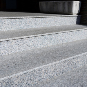 Treapta granit Rock Star Grey Fiamat 120 x 33 x 2 cm