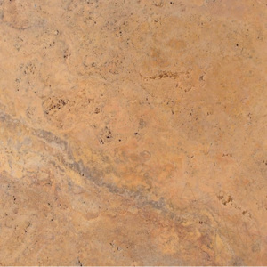 Travertin Peach Cross Cut Periat 61 x 30.5 x 1.2 cm