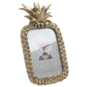 Rama foto Pineapple Gold 13x18