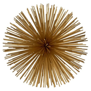 Decoratiune alama Prickle Brass S Pols Potten