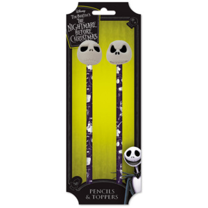 Nightmare Before Christmas - Jack Expressions Carnete și penare