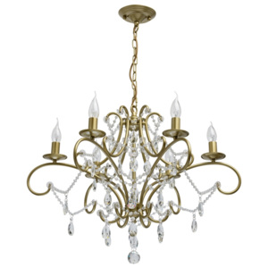 Candelabru MW-LIGHT Crystal 373014606