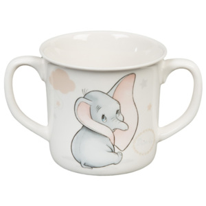 Cană din ceramică Disney Magical Beginnings Dumbo, 284 ml