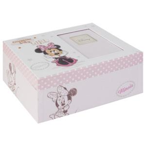 Cutie depozitare Disney Magical Beginnings Minnie