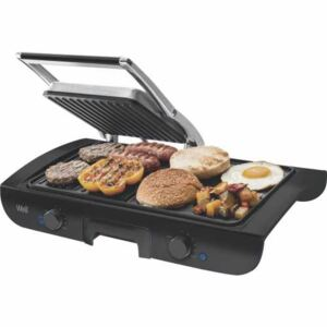 Grill electric Well Gourmet 1500W