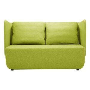 Canapea Softline Opera Low, verde lime