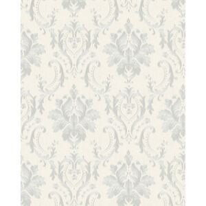 Tapet vlies Belvedere model floral/ornamental bej 10,05x0,53 m