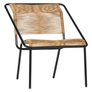 Fotoliu natur Wisp Arm Chair Natural | BE PURE HOME